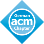 ACM German Chapter Logo
